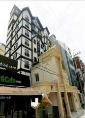 수원시청역 호텔 매매