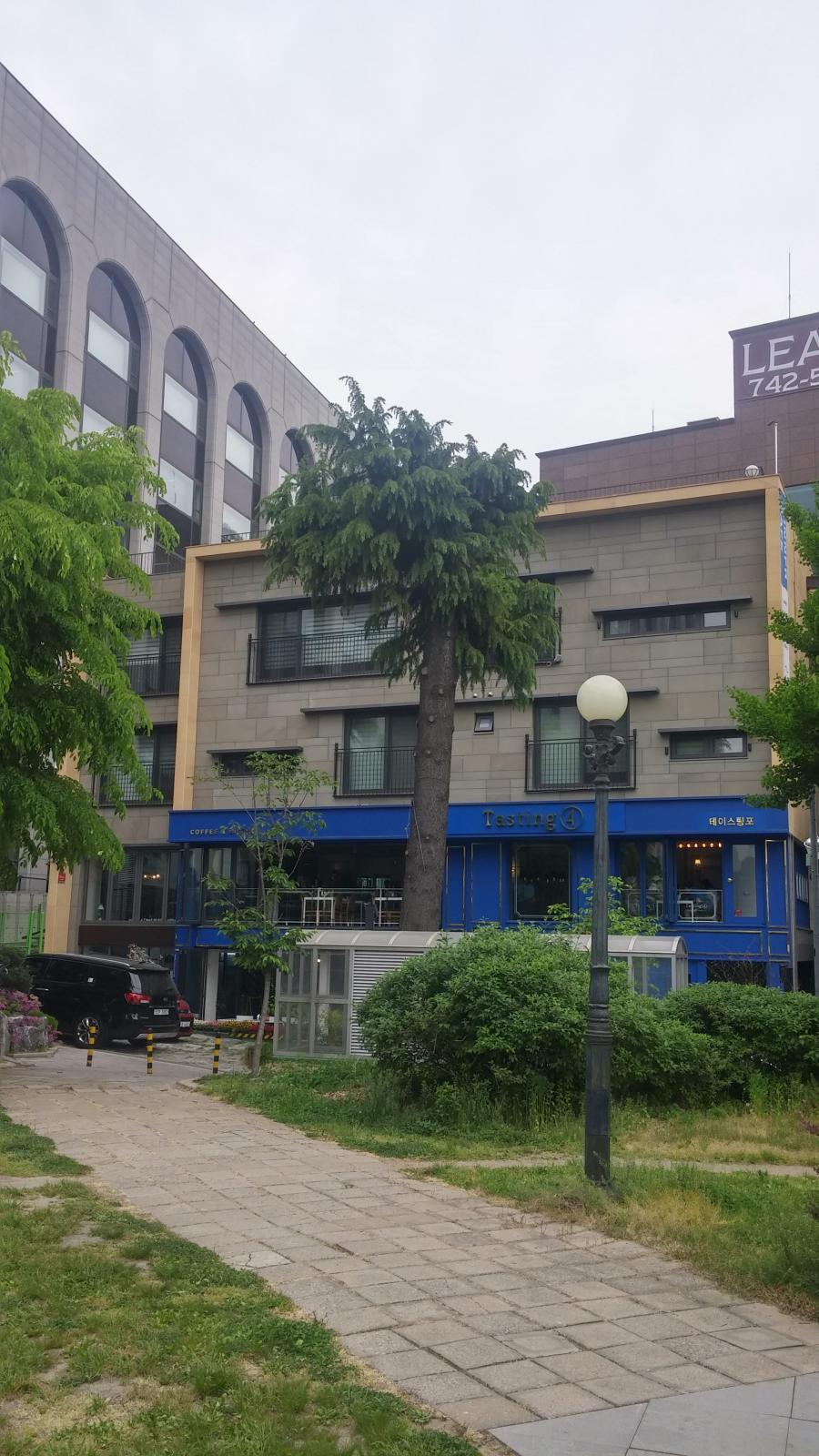 안국역 인근 빌딩 매매
