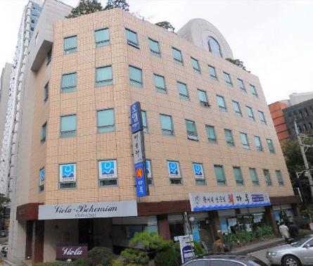 삼성역 역세권 사무실
